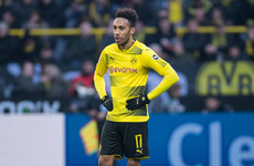 Arsenal-bound Aubameyang slammed for failing to testify at Dortmund attack trial