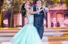 Marty Morrissey was 'devastated' after getting the lowest-ever score on DWTS... It's the Dredge
