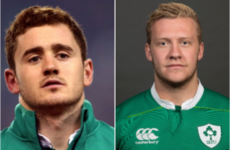 Irish rugby stars accused of rape 'boasted about sex on WhatsApp'