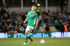 Irish international defender Andy Boyle makes loan move to League One