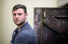 Henshaw ready to set the tone in a powerful Irish midfield