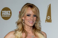 Porn star who allegedly had affair with Trump to talk to Kimmel - straight after State of the Union
