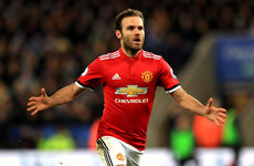 Mourinho hails Mata's enduring worth as Spaniard signs new Man United contract