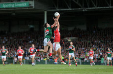 Setback for Cork footballers as Powter likely to miss rest of league due to injury