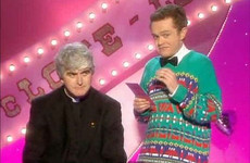 Eoin McLove is hosting a Father Ted quiz in Dublin to mark Dermot Morgan's 20th anniversary