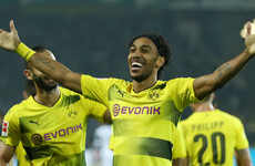 'I'm a crazy kid, hahahaha': Aubameyang apologises to Dortmund fans over handling of move