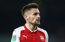 Debuchy ends Arsenal stint and joins Saint-Etienne as three young Gunners secure loans