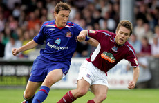 Galway United sign club legend and U17s manager to playing contract for 2018 season