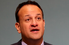 Varadkar: 'The Israeli government has a tendency to disengage with countries that recognise the state of Palestine'