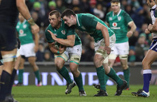 Henshaw and Aki back together as Schmidt trusts in Ryan for French clash