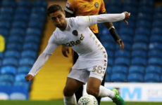 Irish striker's contract cancelled by mutual consent after six years at Leeds United