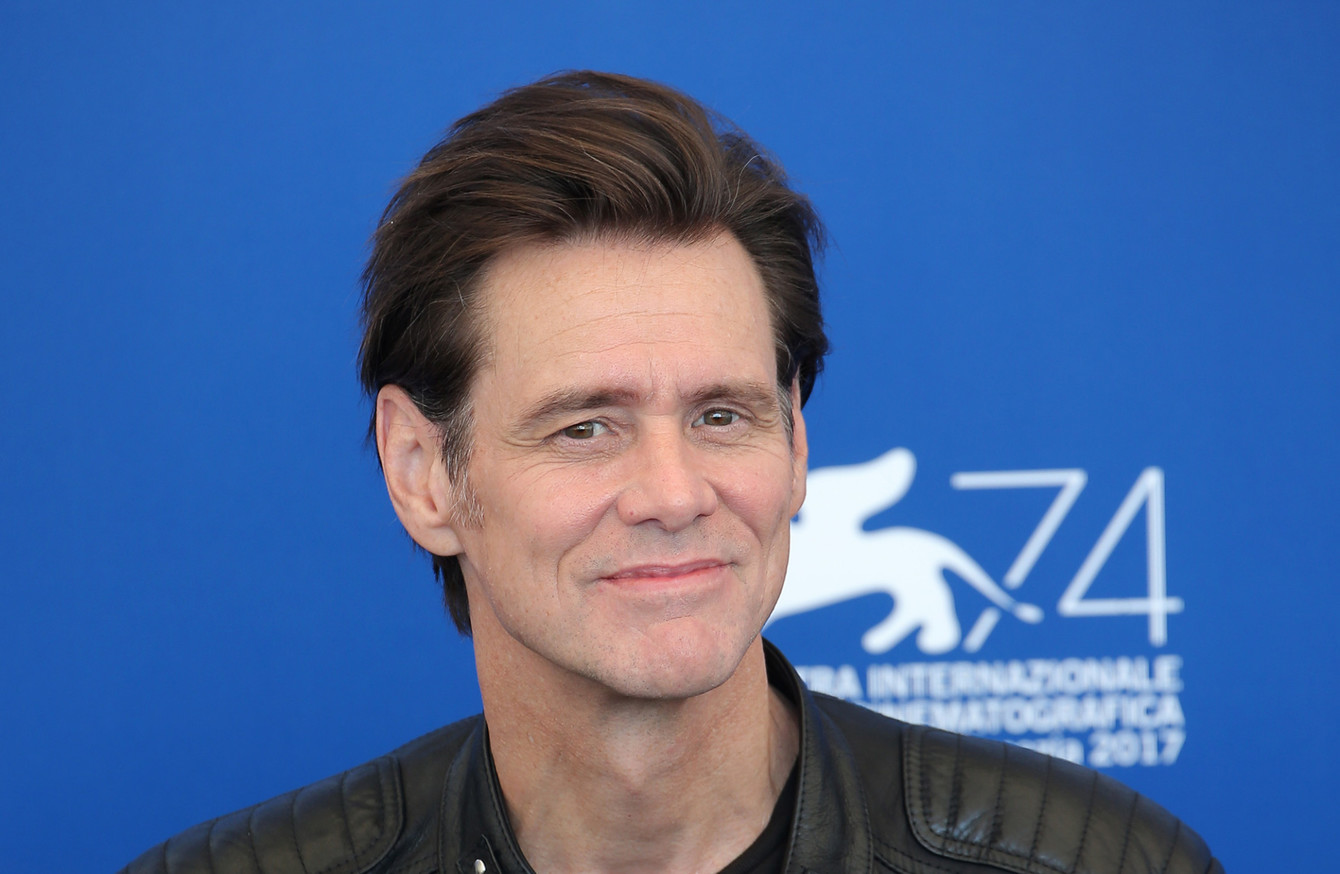 Jim Carrey won't go to trial over death of ex-girlfriend ... Jim Carrey