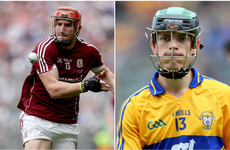 Galway's Whelan hits two goals but Cooney's winner puts champs Mary I into Fitzgibbon Cup last eight