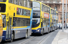 Packed buses are driving past angry morning commuters - but what can Dublin Bus do?