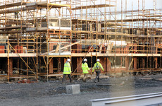 A co-op housing group wants to build projects in south Dublin and border counties