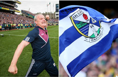Club mate of Galway All-Ireland winning boss helping Cavan's hurling comeback