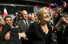 France: Marine Le Pen set to run in presidential election
