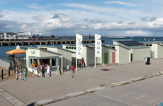 Dún Laoghaire council is suing harbour management over a long-delayed urban beach