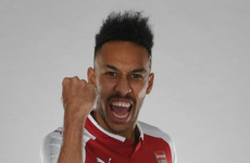 Arsenal's record signing may be robbed of a debut this weekend