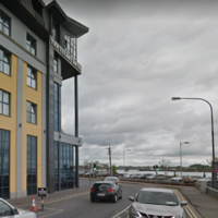 One of Ireland's wealthiest families is building a leisure centre on the Wexford seafront