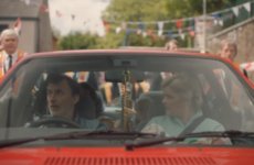 Last night's Derry Girls managed to sneak in a little reference to St Brigid's Day