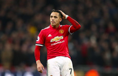 All eyes on Sanchez, Spurs look to overtake Liverpool and the Premier League talking points