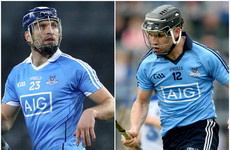 Far stronger Dublin side named with Keaney and Sutcliffe making first starts since 2015