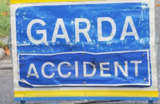 Man in his 70s dies in car crash