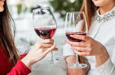 A little bit of wine can help 'clean the mind', scientists say