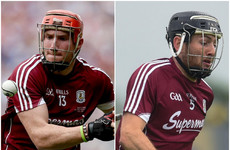 Whelan and Mannion back for Galway, while Sylvie Linnane's nephew makes his debut