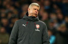 Wenger explains why Arsenal didn't spend big on defensive additions