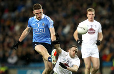 Gavin makes no changes on opening weekend win as Dubs make trip to Tyrone