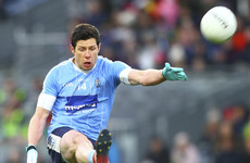 0-5 for Sean Cavanagh on Croke Park return as Moy lift All-Ireland intermediate title