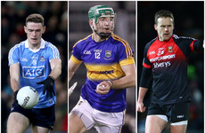 As it happened: Dublin v Tyrone, Tipperary v Waterford, Mayo v Kerry - Saturday GAA