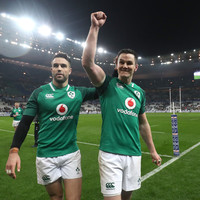 'Johnny f*****g Sexton' - The reaction to Ireland's last-gasp win over France