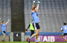 'Maybe it was fate, maybe last August wasn't meant to be my last day in Croke Park'