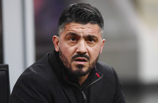 'AC Milan aren't Brad Pitt, they're ugly like me' - Gattuso