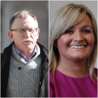Sinn Féin councillor suspended, TD 'censured', following meeting of party board