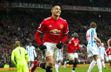 Mourinho praises Sanchez, but criticises 'quiet' Man United fans