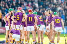 Wexford seal second straight victory in Division 1A with four-point win over Cork