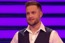 An Irish hotel manager appeared on Take Me Out last night, and the thirst was real
