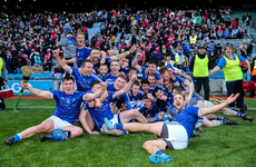 Prendergast fires Waterford club Ardmore to All-Ireland glory at Croke Park
