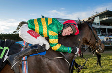 Big shock at Leopardstown as Joseph O'Brien's 'Miracle Horse' wins Irish Gold Cup