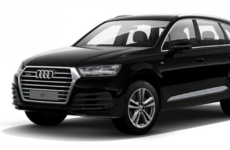 Motor Envy: The Audi Q7 is a big beast that's also rather beautiful