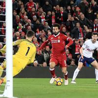 Salah's Messi-esque goal and more Premier League talking points