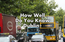 How Well Do You Know Dublin?