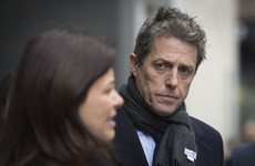 Hugh Grant settles phone-hacking damages against UK newspapers