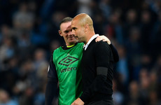 'If you can't enjoy Man City's style of play you won't enjoy football' – Rooney