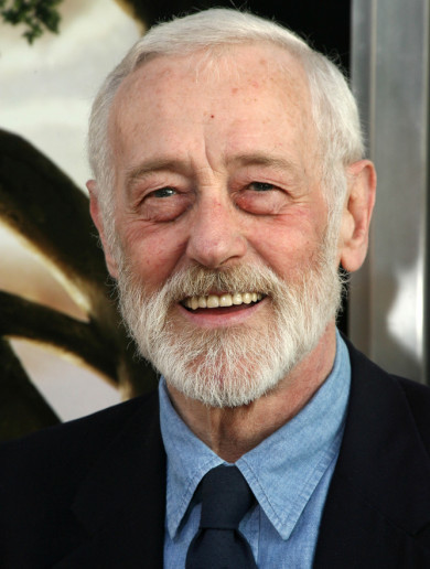Frasier actor John Mahoney dies aged 77