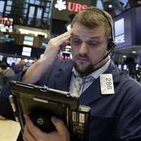 Traders breathe sigh of relief as markets bounce back after 'mini flash crash'